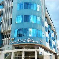 Gran Hotel Palmeras