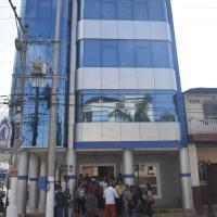 Olan´s Hotel Group, hotel em Esmeraldas