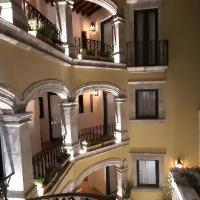 The Essentia Hotel San Miguel