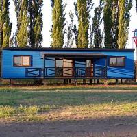 Chacra Arana cabaña de campo
