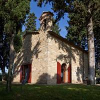 Villa la Chiesina
