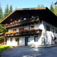 Apartment-Kraft, hotel in Lungötz
