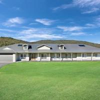 ON Keppies BnB Farm Resort Wedding Accommodation Paterson NSW