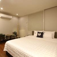 No.25 Hotel Seodong