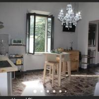 La casetta sul Piazzone, hotel in Castelnuovo di Val di Cecina