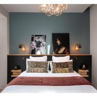 Lyric Hotel Paris Opera