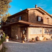 Country House Maremma Nel Tufo, hotel a Pitigliano