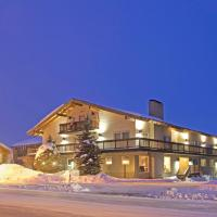 The Mammoth Creek Inn, hotel in Mammoth Lakes