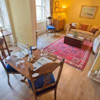 1 Bedroom Thistle Street Apartment