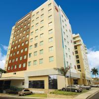 Express Vieiralves, hotel in Manaus