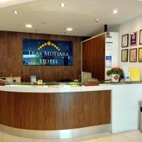 Tras Mutiara Hotel Bentong, hotel in Bentong
