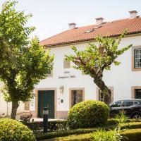 Solar Sampaio e Melo, hotel in Trancoso