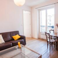 HostnFly apartments - Beautiful bright apartment near Denfert
