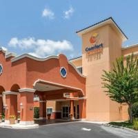 Comfort Suites The Villages, hotel in The Villages
