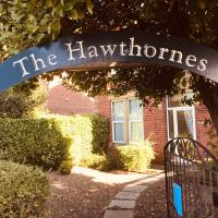 The Hawthornes Licensed Guest House, hotel in Knottingley