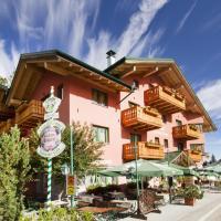 Hotel Casa del Campo, hotel a Madonna di Campiglio