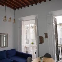 Apartamentos Mediterránea Centro