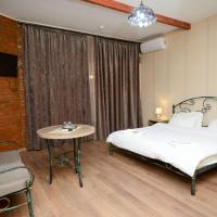 Hotel Ragnar