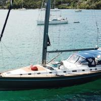 Kundalini Private Yacht - BVI