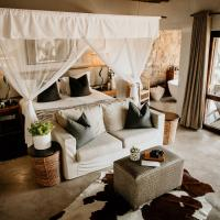 Nambiti Hills Private Game Experience, hotel in Nambiti Private Game Reserve