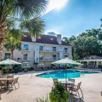 Palmera Inn and Suites, hotel in Hilton Head Island