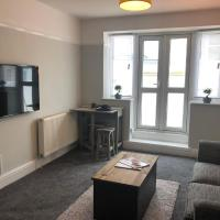 Bright Newly Refurbished Plymouth Hoe Hideaway