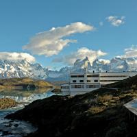 Explora Patagonia - All Inclusive, hotel em Torres del Paine
