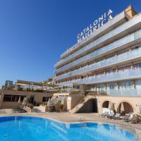 Catalonia Majórica, hotel en Palma de Mallorca