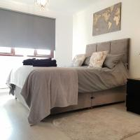 Contemporary 3 bedroom Stay