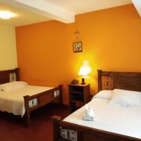 Hotel Maison Fiori (Prado)