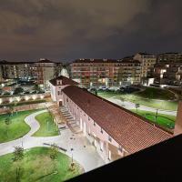 Hotel Cascina Fossata & Residence, хотел в Торино