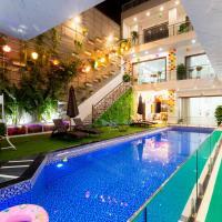 TAM COC SUNSHINE HOTEL, hôtel à Ninh Binh