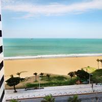 Holiday Inn Fortaleza, an IHG Hotel, hotel in Fortaleza