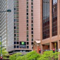 Holiday Inn Express Denver Downtown, an IHG Hotel, Hotel in Denver