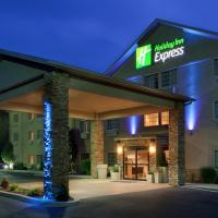 Holiday Inn Express Mount Pleasant- Scottdale