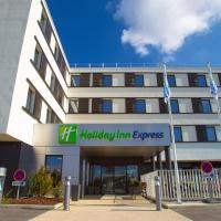 Holiday Inn Express Dijon, hotel in Dijon