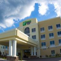 Holiday Inn Express & Suites Havelock Northwest New Bern