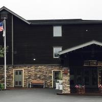 Holiday Inn Express Fort Bragg, an IHG Hotel, hotel in Fort Bragg