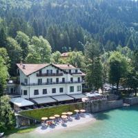 Lago Park Hotel, hotel a Molveno