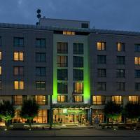 Holiday Inn Essen City Centre, an IHG Hotel
