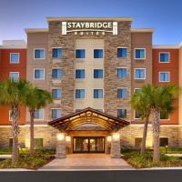 Staybridge Suites - Gainesville I-75, hotel in Gainesville