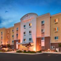 Candlewood Suites Grand Junction, hotel in Grand Junction
