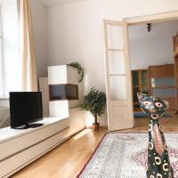 Pension Huber - Apartement Wien 9
