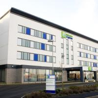 Holiday Inn Express Rotherham - North, an IHG hotel