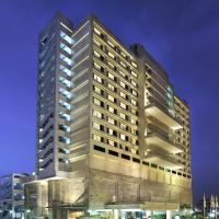 Holiday Inn New Delhi Mayur Vihar Noida, an IHG Hotel, hotel u gradu Nju Delhi