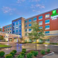 Holiday Inn Express & Suites - Gainesville I-75, hotel in Gainesville