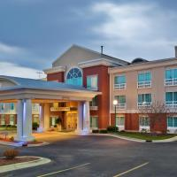 Holiday Inn Express Hotel & Suites Grand Rapids-North, an IHG Hotel, hotel in Grand Rapids