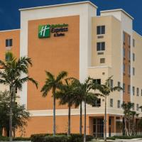 Holiday Inn Express Fort Lauderdale Airport South, an IHG Hotel, hotel in Dania Beach