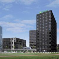 Holiday Inn - Eindhoven Airport, hotel near Eindhoven Airport - EIN, Eindhoven