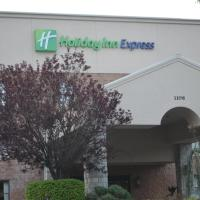 Holiday Inn Express Hotel & Suites West Point-Fort Montgomery, an IHG Hotel, hotel in Fort Montgomery